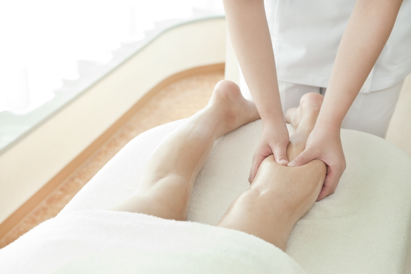 massage odder bio char